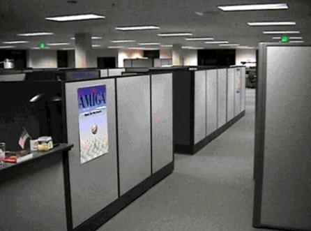 Bureaux d'Amiga Inc.