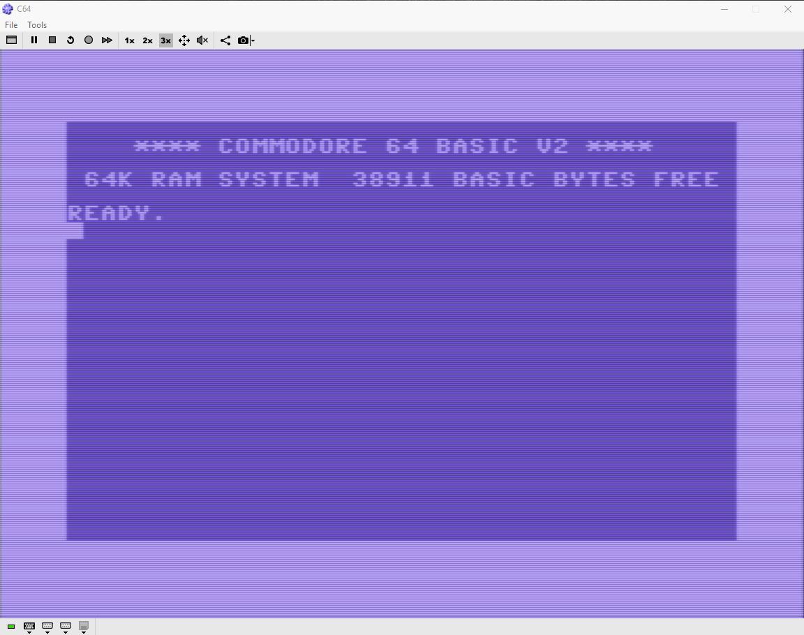 C64 Forever 7
