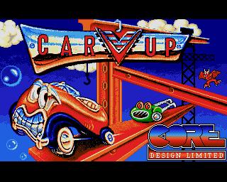 Car-Vup