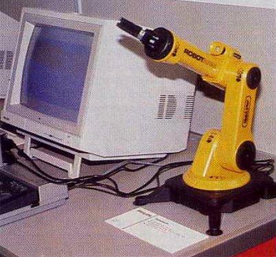 CeBIT 1986