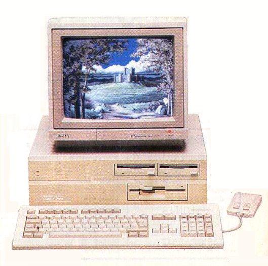 CeBIT 1987