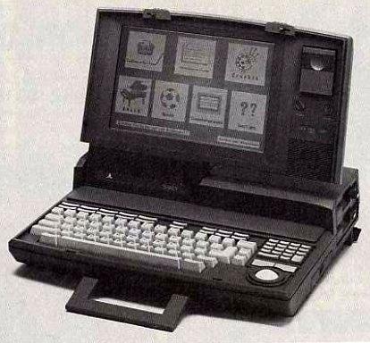 CeBIT 1989