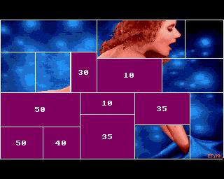 Centerfold Squares
