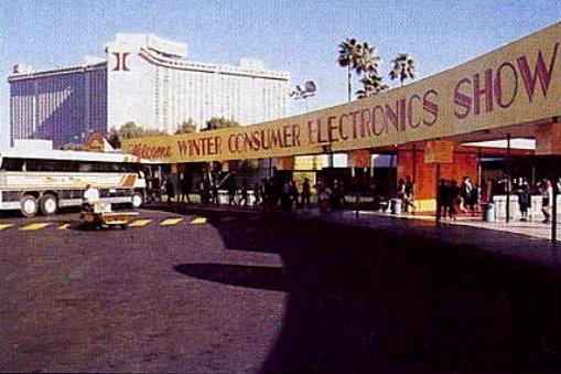 CES 1986