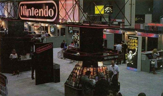 CES 1988
