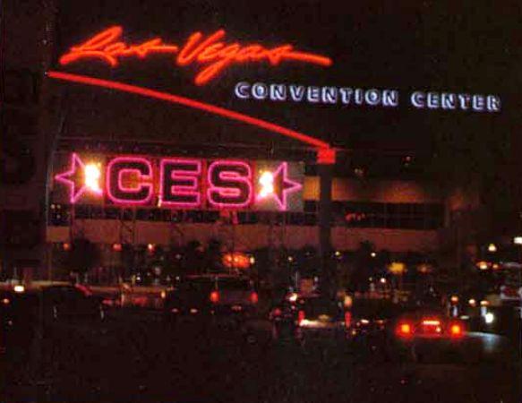 Winter CES 1993