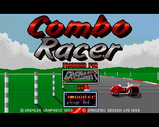Combo Racer