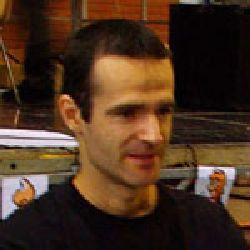 Cyril Denis