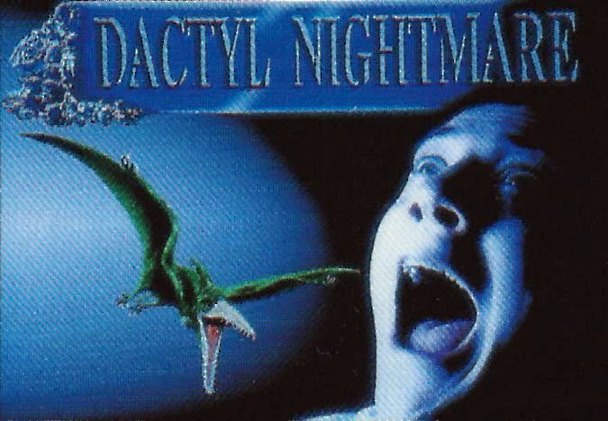 Dactyl Nightmare