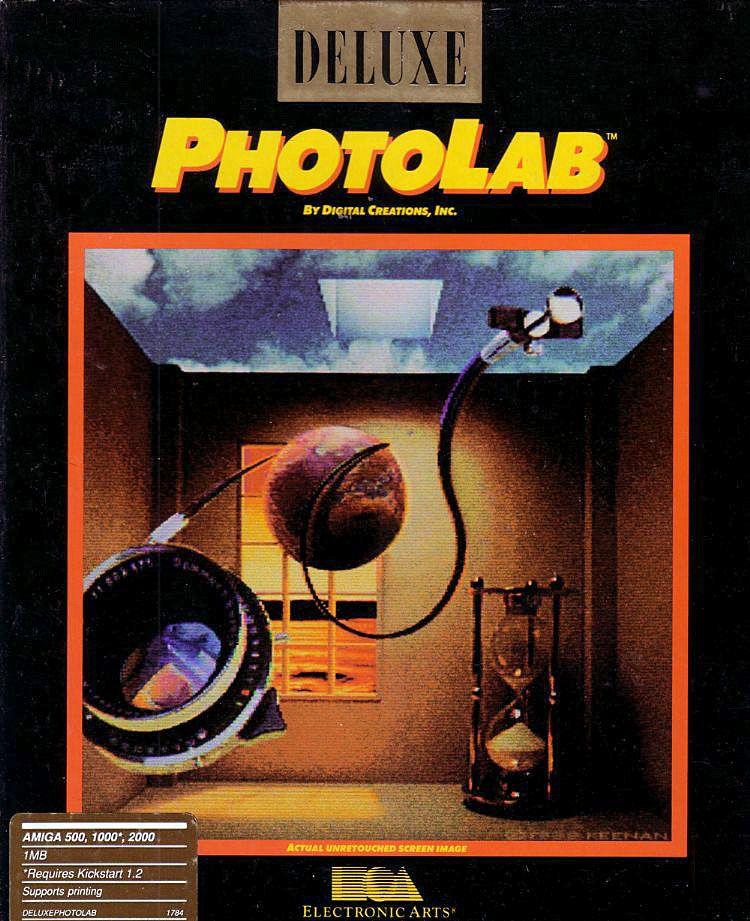 Deluxe PhotoLab