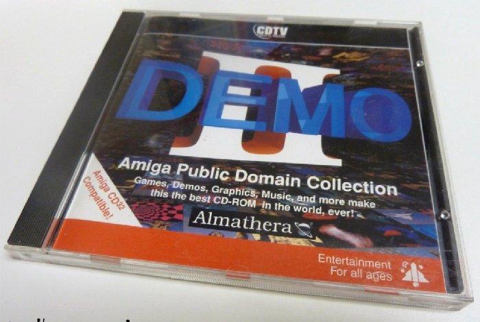 Demo II