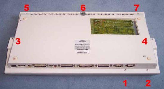 Lecteur de disquette A1200