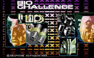 Déplombage de Bio Challenge