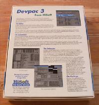Devpac 3