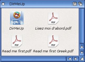 Dir Me Up 3.02