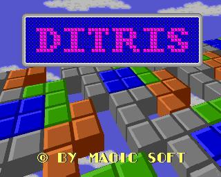 Ditris