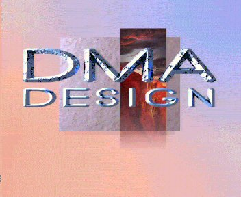 DMA Design