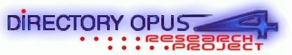 DOpus Reasearch Project