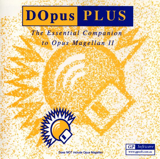 DOpus Plus