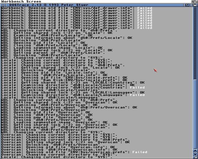 DOSTrace 2.13