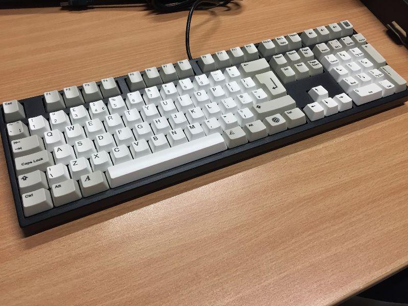 Ducky Zero Amiga
