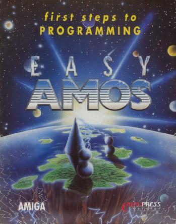 Easy AMOS