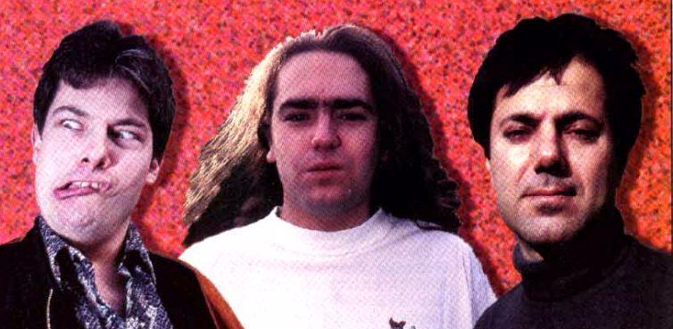 Programmeurs 1993