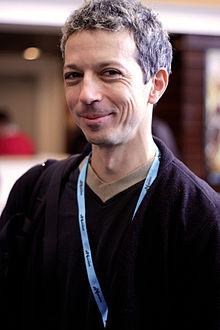 Éric Chahi - Parcours d'un créateur de jeux vidéo français