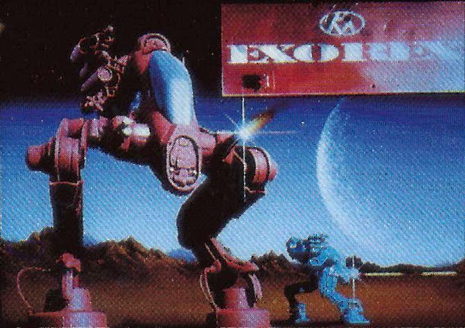 Exorex