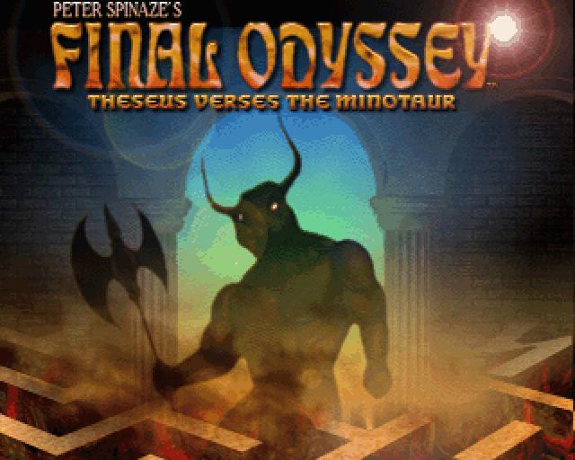 Final Odyssey