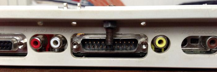 Indivision AGA 1200