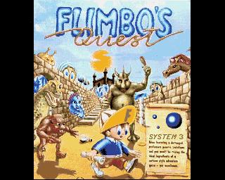 Flimbo's Quest