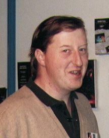 Frédéric Boullier