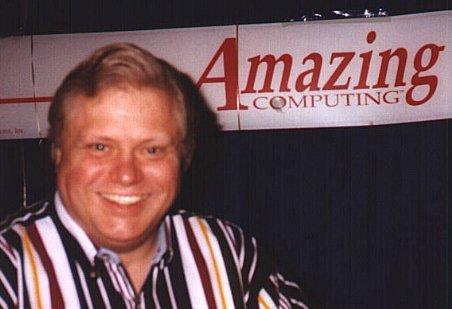 Gateway Amiga Show 1997