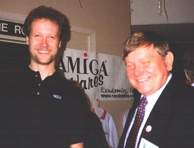 Gateway Amiga Show 1998