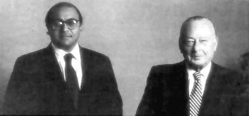 Gould et Ali