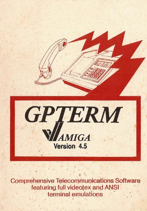 GPTerm 4