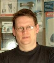 Guido Mersmann