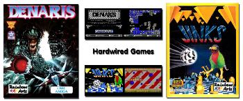 Jeux Hardwired