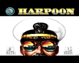 Harpoon Battleset 2