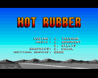 Hot Rubber