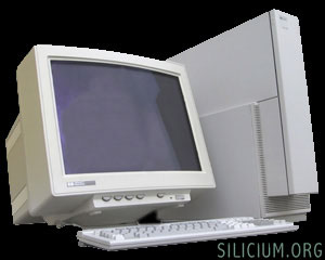 HP9000 Serie 700