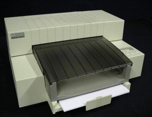 HP Deskjet 500C