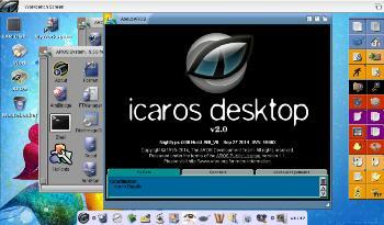 Icaros 2.0