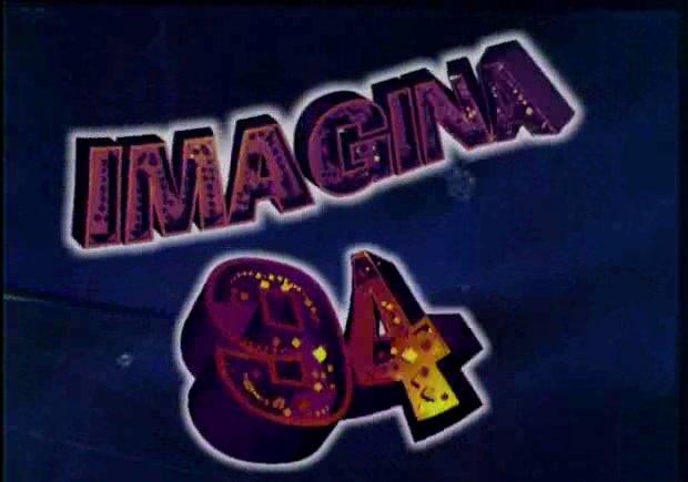 Imagina 1994