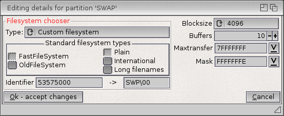 Ubuntu 12.04 Sam460ex