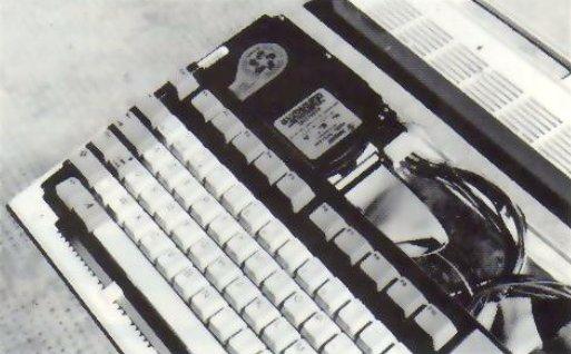Installer un disque dur 3,5
