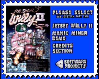 Jet Set Willy 2