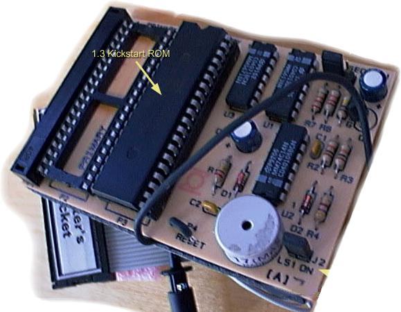 KickBack ROM Switcher