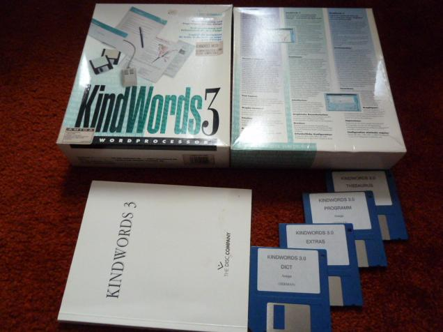 KindWords 3